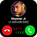 Call from Neymar - Prank by Pranksters Team
