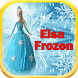 Elsa Frozen Videos by Rafli Apps