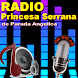 Radio Princesa Serrana by Radios com Damazo