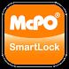 McPO SmartLock by Thine Creative Ltd.