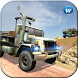 Off Road Army Cargo Truck by Whiplash Mediaworks