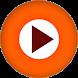 Full HD video player by MuraliDhar Developer