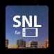snl.no by TikBit