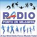 Rádio Ponto de Milagres by HostFive