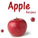 Apple Recipes Cookbook by ImranQureshi.com