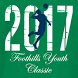 Foothills Youth Classic by Applifi Mobile