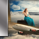 Airplane Frames For Photos by Bravo Photo Frames