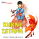 Novel Rubah Istana by BukuOryzaee Dev