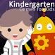 Kindergarten Games for Kids by Compu Helps