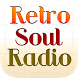 Retro Soul Radio by BlueMediaCreative