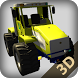 Farm Simulator 3D MonsterTruck by IT Mid