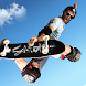 Skateboard Stunt Game 2017 by Kick Time Studios