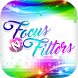 Focus n Filter - Stylish Text by Dexati