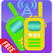 Wi-fi Walkie Talkie by ladcash