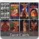 Tarot Cards by stay healthy