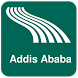 Addis Ababa Map offline by iniCall.com