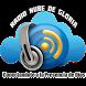 Radio Nube De Gloria by Web Media Services