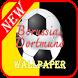 Borussia Dortmund Logo Wallpaper by BestSoftware Wallpapers HD