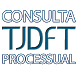 Consulta TJDFT 1º Grau by Publiquei - Marketing Inteligente