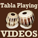 Learn How to Play TABLA Videos by Alia Arora999