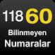 11860 Numara Sorgulama by Jan Iletisim Teknolojileri