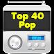 Top 40 Pop Radio by RadioPlus