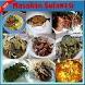 50 Aneka Resep Masakan Sulawesi