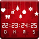 Christmas Countdown 2017 with Wallpapers & Music by Smart Mob Solution