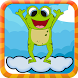 Crazy Froggy Jump by Crush Jelly Candy