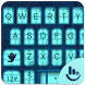Halloween Haunted House keyboard Theme by TouchPal HK