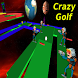 Crazy Golf in Space by galaticdroids