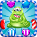 Monster Candy Land by GamenGo