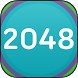 2048 Match Game Number Puzzle by Go Vuzzle