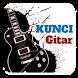 Kunci Gitar Lengkap :Indonesia by koholly media