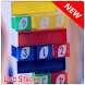 learn uno stacko