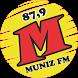 Muniz FM 87,9 by LWApps