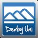 DerbyUni by campusM