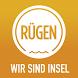 Rügen-App by ars publica Marketing GmbH
