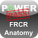 Powerpass FRCR Anatomy by Jeremy Lynch