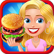 Burger Go - Fun Cooking Game by Sanopy Limited