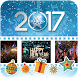 New Year Video Maker 2017 by kkapps