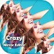 Crazy Snap Magic Photo Effect by Vision Art