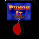 Punch It Bag by Digital Oppression
