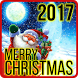 Merry Christmas SMS Greeting Cards 2017 by Top Idea Design