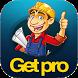 גט פרו - בעלי מקצוע בקליק by GetPro