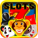 Pets Heroes Bonus Riches Slots by Multiple Slots Casino Bonus