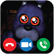 Call from Freddy Five Night Prank by Polhax Learn