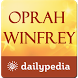 Oprah Winfrey Daily by Dailypedia
