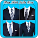 Men Shirt Suits Free by Poppy Apps