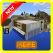 Redstone mansion map for MCPE by BloomLeventis